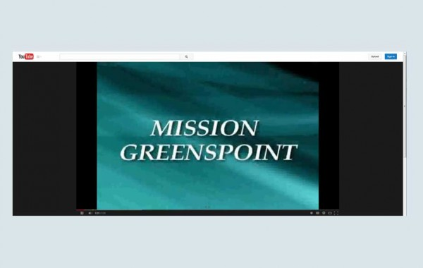 Greenspoint Mission