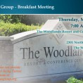 Quarterly Meeting – The Woodlands (1Q 2016)