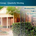 Quarterly Meeting – Houston (2Q 2017)