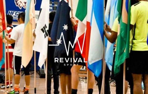 Revival Sport, Inc.