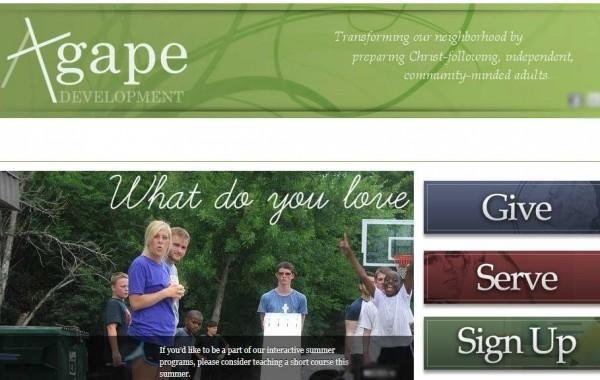 Agape Development Ministries