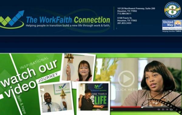 WorkFaith Connection