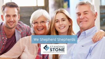Standing Stone Ministry