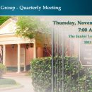 Quarterly Meeting Houston – November 4Q 2019