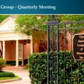 Quarterly Meeting Houston – February 1Q 2020